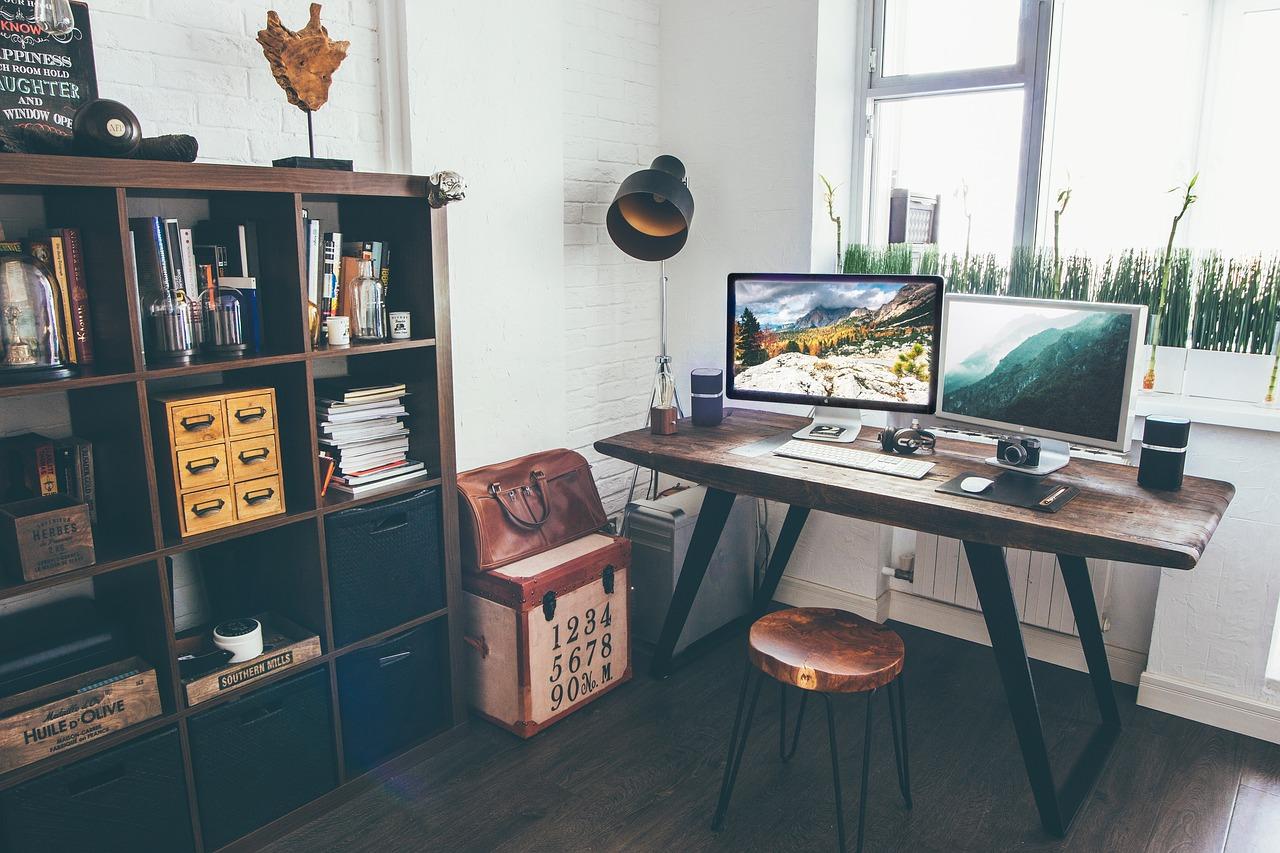 Comment aménager les espaces dans un petit appartement ?