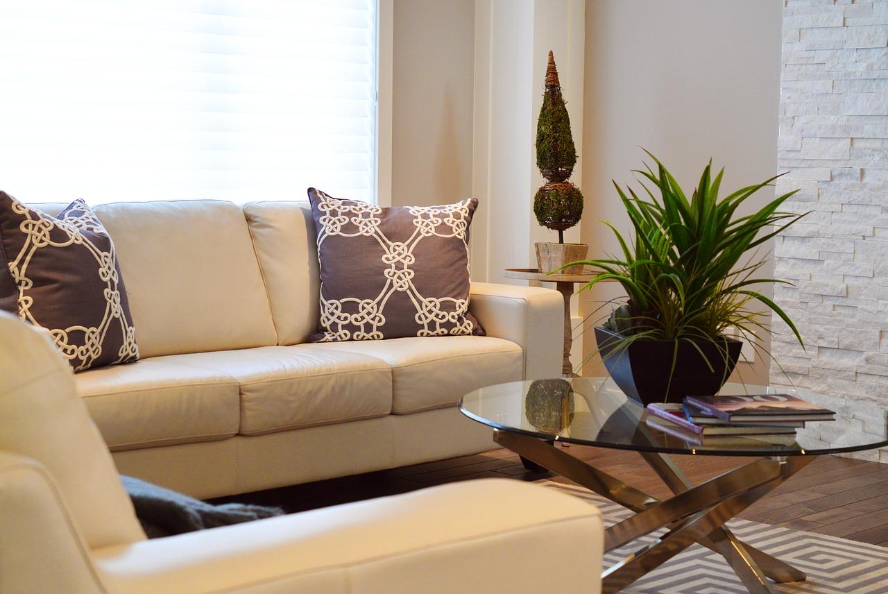 Comment aménager les espaces dans un petit appartement?