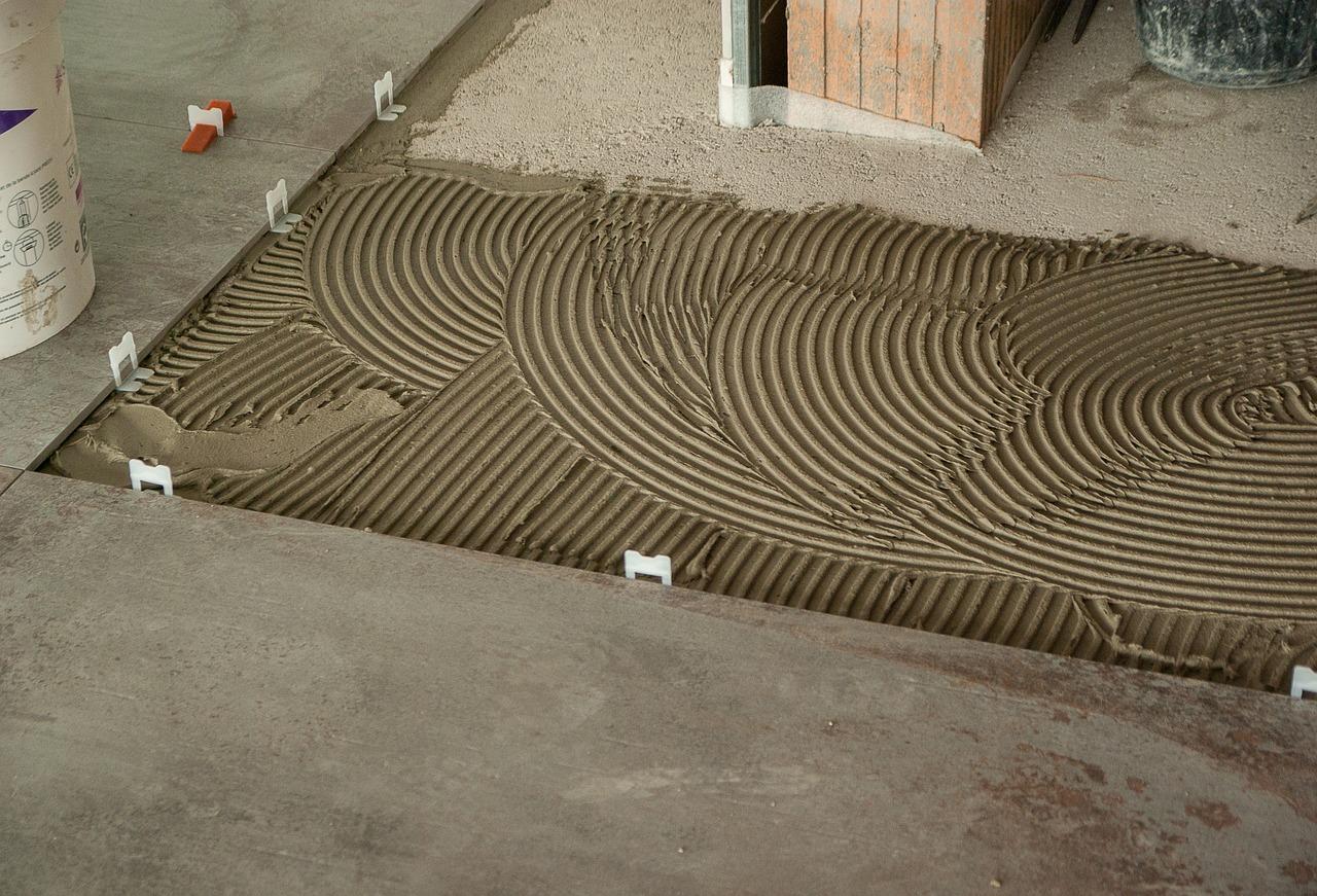 L'ardoise : un revêtement de sol peu connu