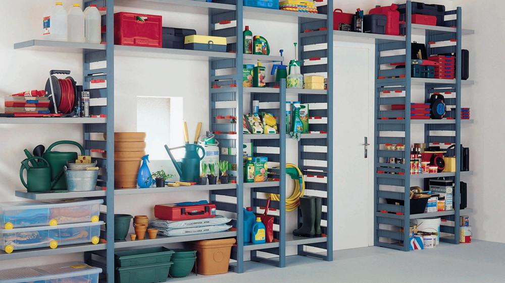 10 astuces pour aménager son garage