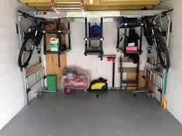Optimiser l'espace dans le garage