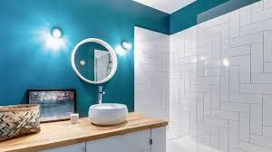 Peinture salle de bains : quelle couleur choisir ?