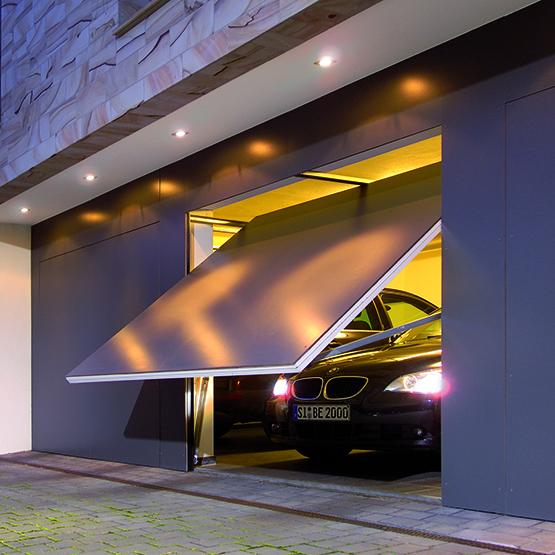 Cablage éclairage sur motorisation de porte de garage