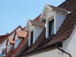isolation toiture par l'extérieur